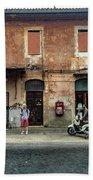 Appia Antica Break Hand Towel
