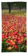Apples Hand Towel