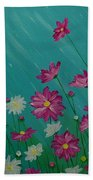April Showers Bath Towel