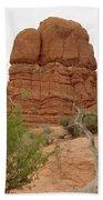 Arches Formation 24 Bath Towel