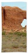 Arches Formation 37 Bath Towel