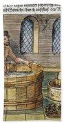 Archimedes Bath Towel