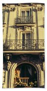 Architecture In Paris Bath Towel