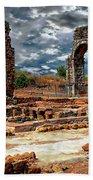 Arco De Caparra Bath Towel