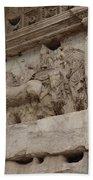 Arco Di Tito Relief Bath Towel