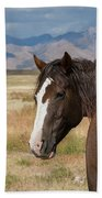 Are You Coming? Hand Towel by Nicole Markmann Nelson