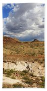 Arizona Cliffs Bath Towel