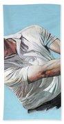 Arnold Palmer- The King Bath Towel