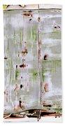 Art Print California 06 Bath Towel