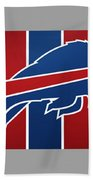 Bills Football Club Bath Towel