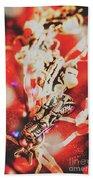 Asian Dragon Festival Bath Towel