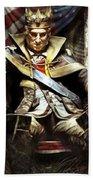 Assassin's Creed IIi Bath Towel