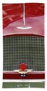 Astonmartin Db2/4 Mark IIi Bath Towel