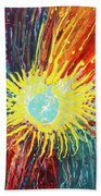 Astral Grasp Hand Towel