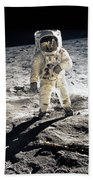 Astronaut Bath Towel