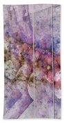 Asynchrony Imagination  Id 16099-024356-74201 Bath Towel