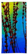 At The Water's Edge Hand Towel