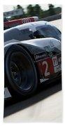 Audi R18 E-tron, Le Mans - 09 Bath Towel