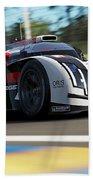 Audi R18 E-tron, Le Mans - 14 Bath Towel