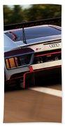 Audi R8 Lms - 05 Bath Towel
