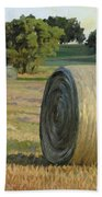 August Bales Bath Towel