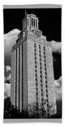 Austin, Texas Hand Towel