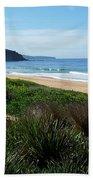 Australia - Runaway To Palm Beach Bath Towel