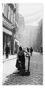 Austria: Vienna, 1916 Bath Towel