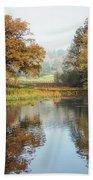 Autumn Colours - Somerset Bath Towel