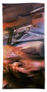 Autumn Fades Bath Towel