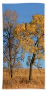 Autumn's Gold - No 1 Bath Towel