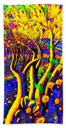 Avatar Forest - Pa Hand Towel