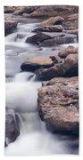 Babcock Stream Bath Towel