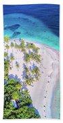 Bacardi Beach Hand Towel