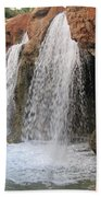 Bahama Waterfall Bath Towel