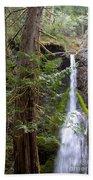 Balance In Nature Bath Towel