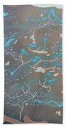 Balance In Nature Hand Towel
