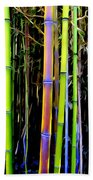 Bamboo Dreams #14 Bath Towel