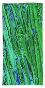 Bamboo Johns Yard 21 Bath Towel