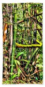 Bamboo View Bath Towel
