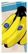 Bananas Hand Towel