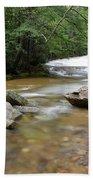 Bartlett Experimental Forest - Bartlett New Hampshire Usa Bath Towel