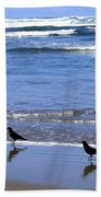 Beach Buddies Bath Towel