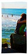 Beach Magic Bath Towel