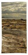 Beach Syd02 Bath Towel