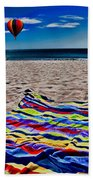 Beach Towel Bath Towel