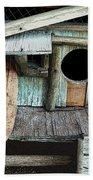 Beachfront Birdhouse For Rent 1 Hand Towel