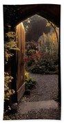Beaulieu House & Gardens, Co Louth Bath Towel