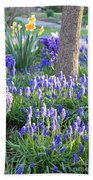 Beautiful Spring Day Hand Towel
