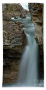 Beauty Creek Blue Falls Bath Towel